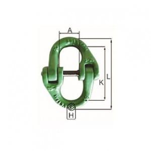G80 अमेरिकी TYPE जडान LINK