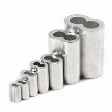 Aluminum Sleeve Hourglass(Us Standard)