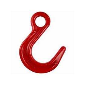 G80 LARGE OPENING EYE HOOK