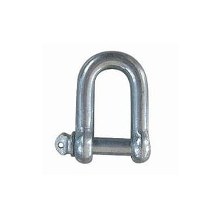European Type Large Dee Shackle Featured Image